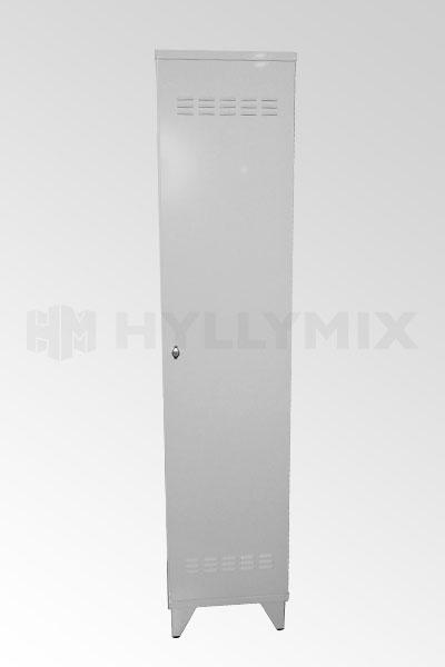 Korikaappi ALMA valkoinen 1900x400x545mm