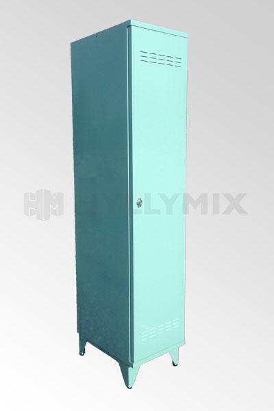 Korikaappi ALMA turkoosi 1900x400x545mm