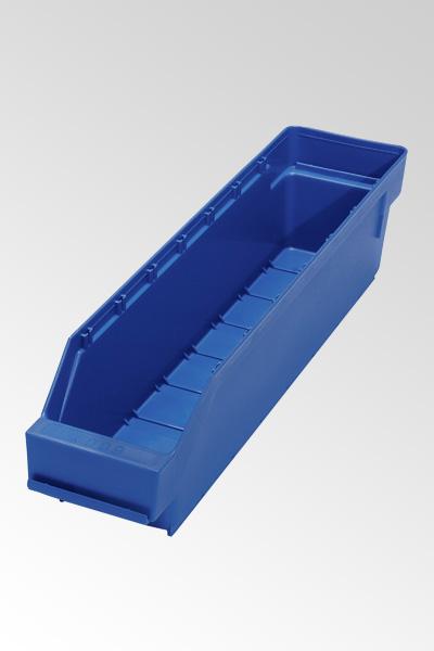 4009 - Hyllylaatikko Sininen