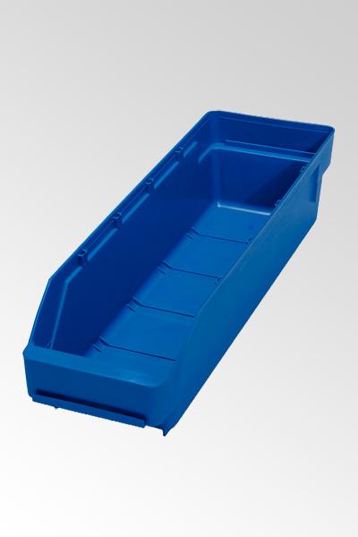 4012 - Hyllylaatikko Sininen