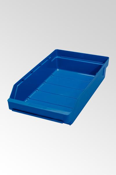4024 - Hyllylaatikko Sininen