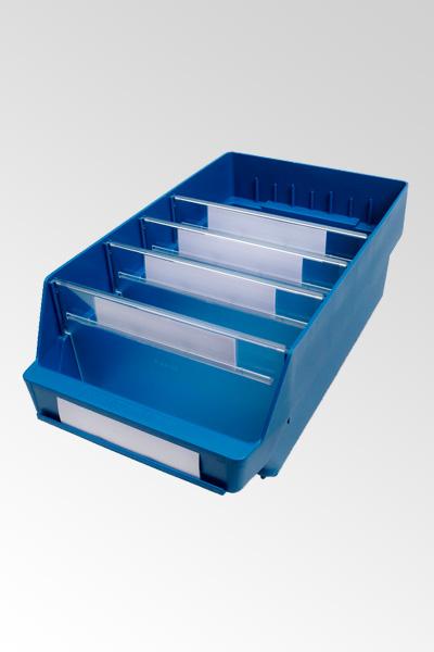 4024-15 - Ottolaatikko Sininen