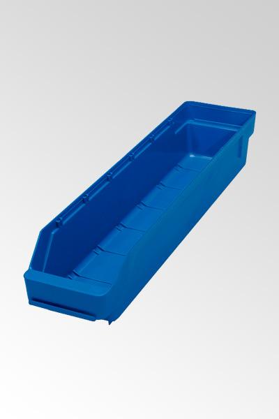 5012 - Hyllylaatikko Sininen