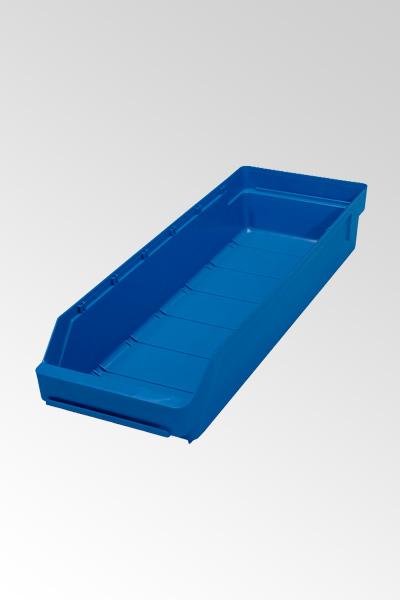 5018 - Hyllylaatikko Sininen