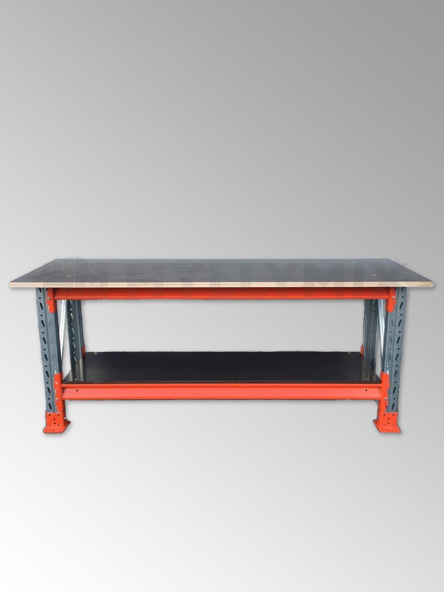 Työpöytä 2150 x 740 x 900 mm