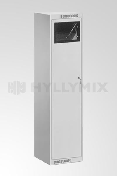 Palautuskaappi 1820x380x400mm