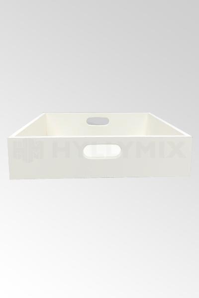 Käytetty MDF- laatikko 430x410x110mm