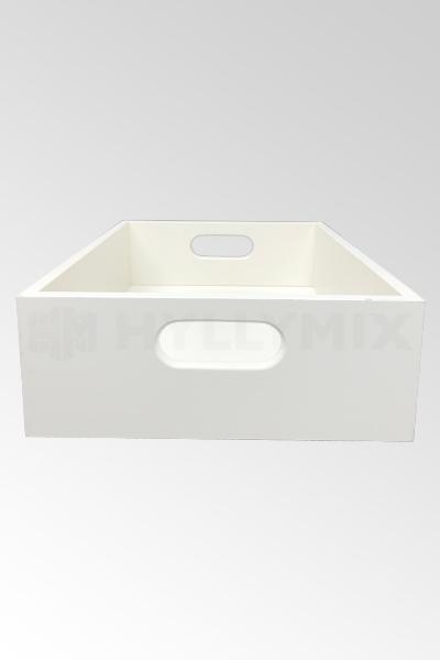 Käytetty MDF- laatikko 290x410x110mm