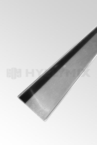 Hintalista magneetilla myymälähyllyyn 52x885mm