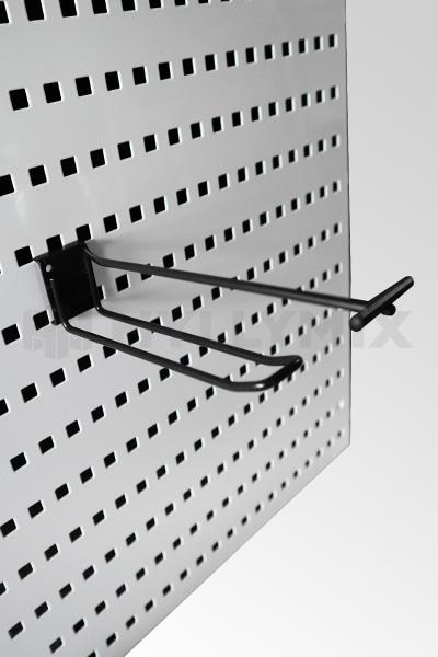 Etikettsspjut  med dubbeltråd 150mm